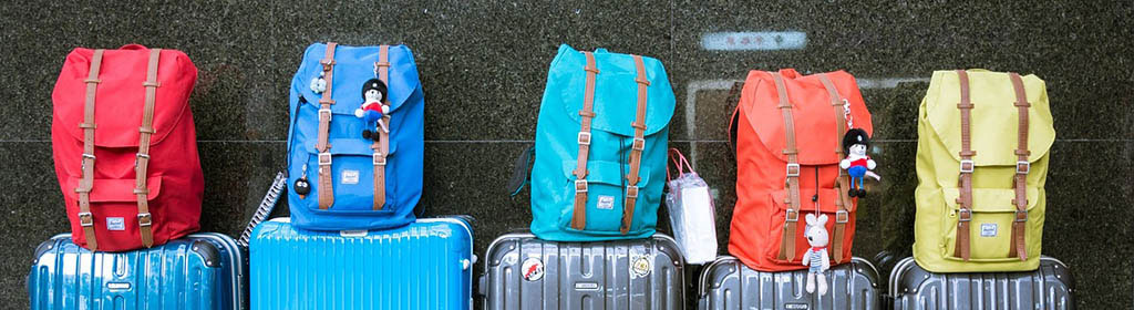 Handgepäck: Maße | Gewicht | Regeln aller Airlines