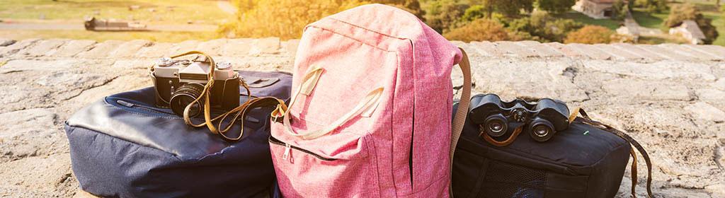 Kompletter Guide: Was darf mit ins Handgepäck