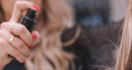 Deo & Haarspray im Handgepäck: Darauf musst Du achten