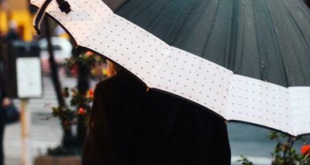 Regenschirm im Handgepäck | Darf Dein Schirm mit?