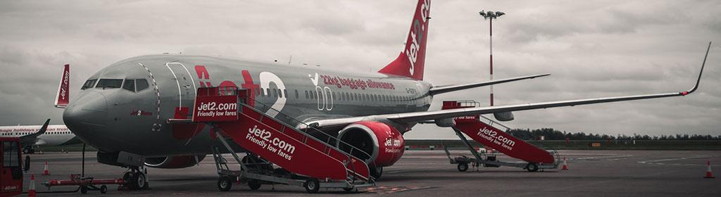 Boeing 737-800 | Jet2