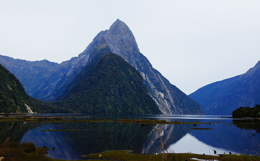 Fiordland National Park | Milford Sound