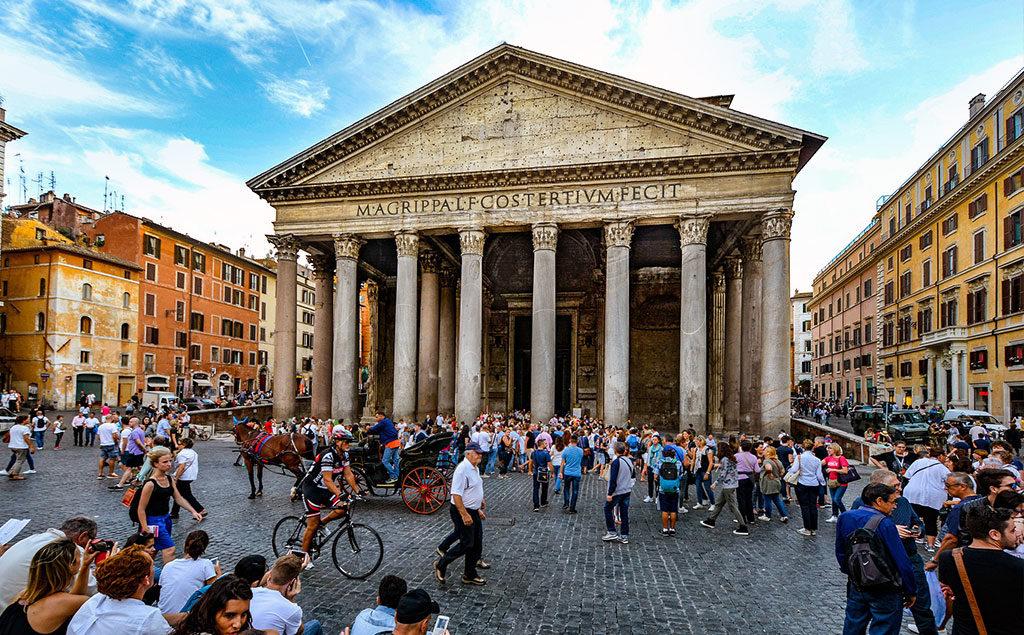 Rom | Pantheon