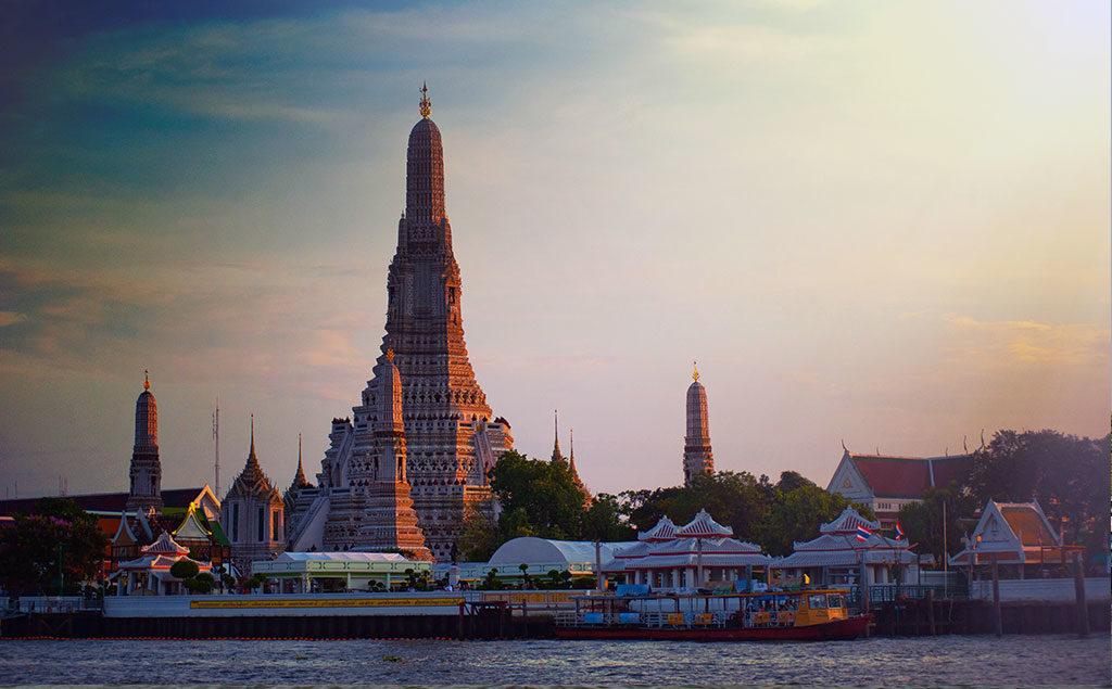 Bangkok | Wat-Arun