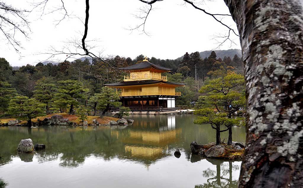 Kyoto | Kinkaku-ji