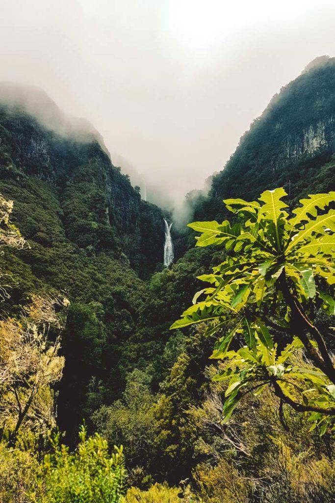 Rabaçal 25 Fontes Falls