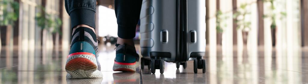 Regeln von Hand- bis Sondergepäck | Die Flug-Gepäck Info